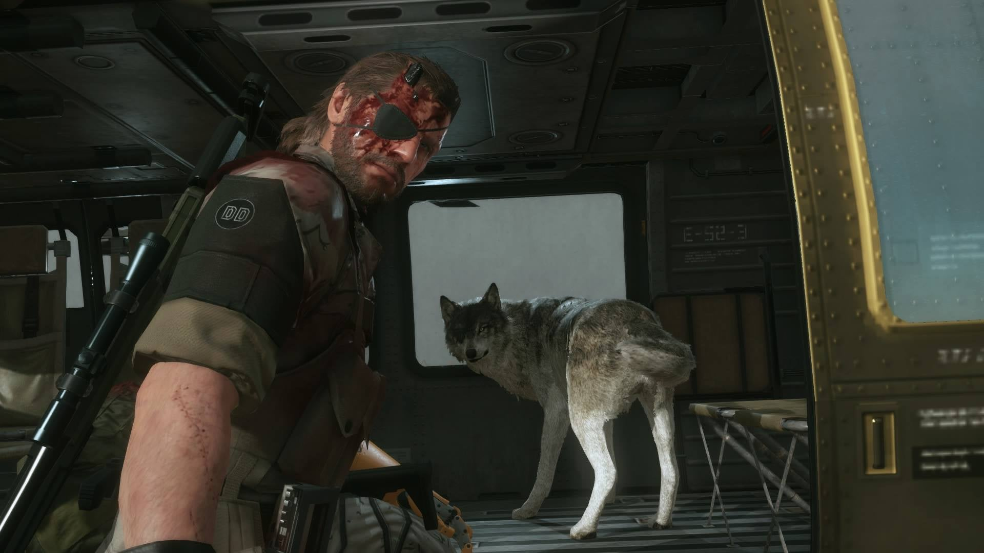 Metal Gear Solid V: The Phantom Pain: The Kotaku Review