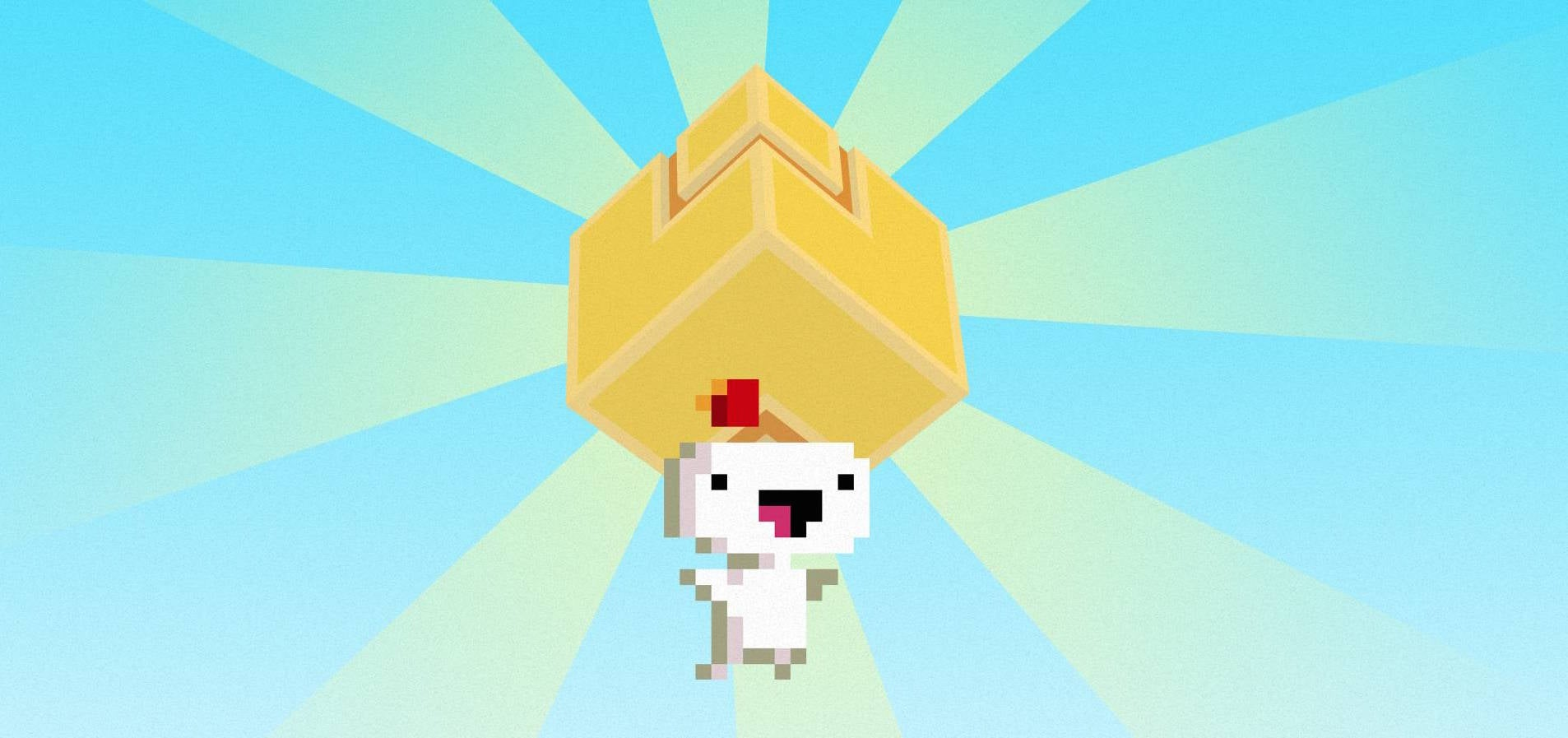Years Later, Players Haven't Really Solved Fez's Biggest Mystery
