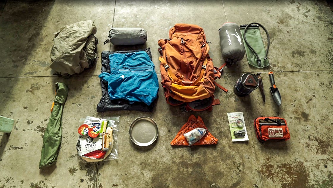 REI Traverse Pack Review: Just Right, At The Right Price