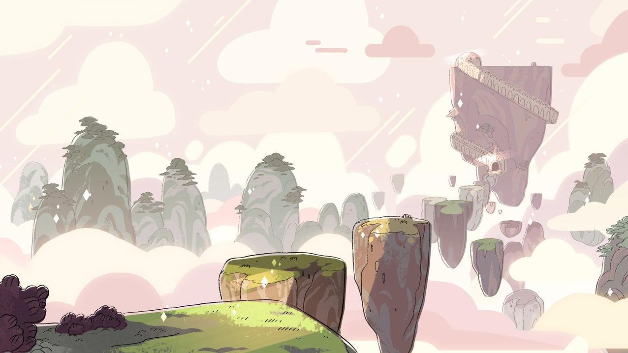 Steven Universe, Explained