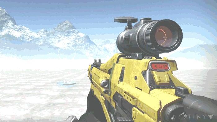 What Makes A Good Video Game Gun?