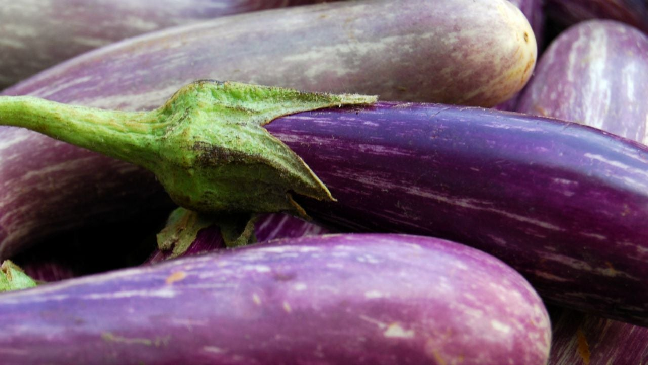 Save Yourself Some Time and Don't Salt That Eggplant