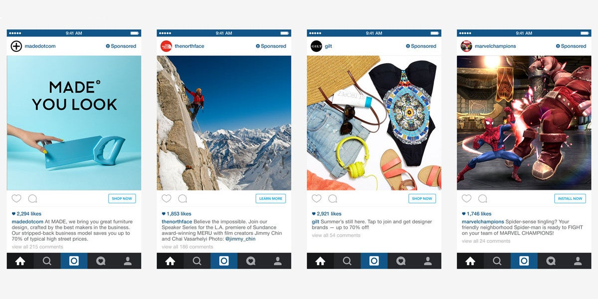 Instagram Video Ads Are About to Double in Length