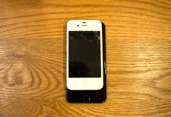 I Used the iPhone 4s for Several Days and Didn't Die