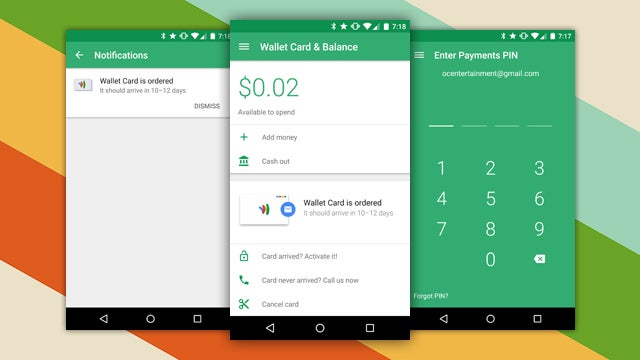 Google Wallet Gets New, Simpler App, Likely Preparing for Android Pay