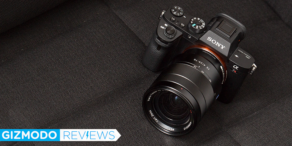 Sony A7R Mark II Review: A Beautiful Dream That Ends In Tears