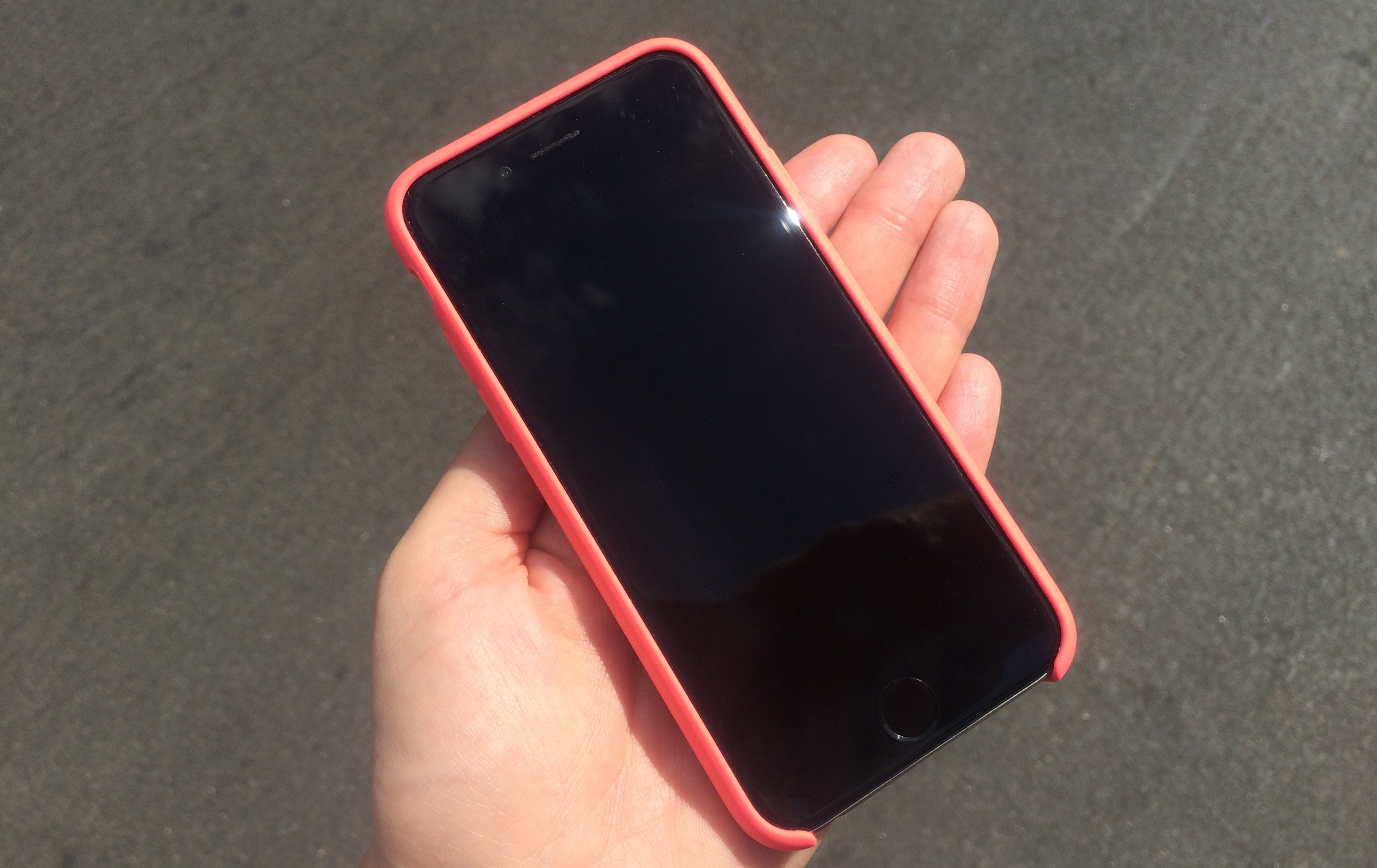 Rose Gold? That's Not Pink. RIP iPhone 5c, The Best Pink Phone Apple Ever Made