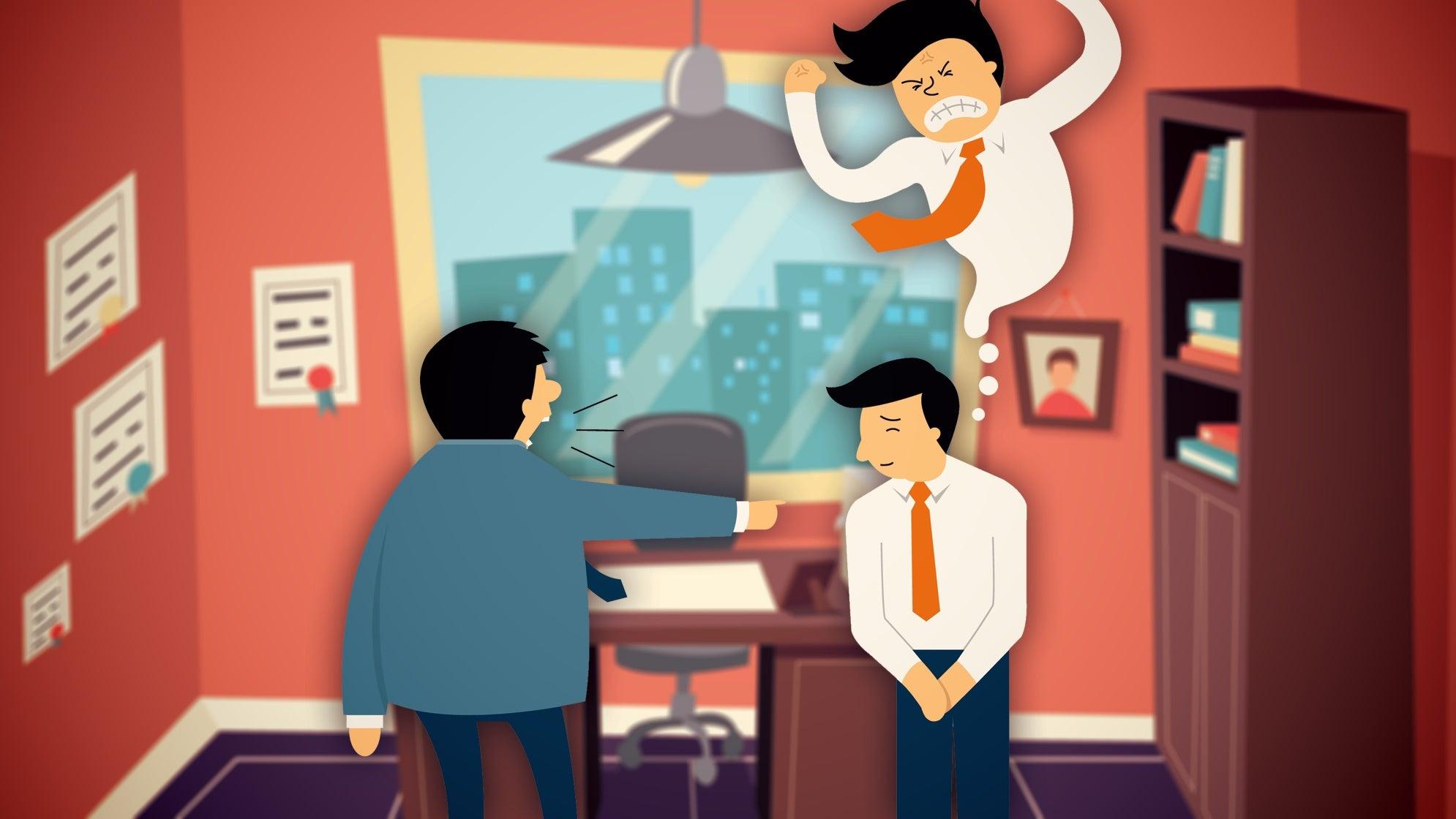 Three Passive-Aggressive Phrases to Avoid When Giving Feedback