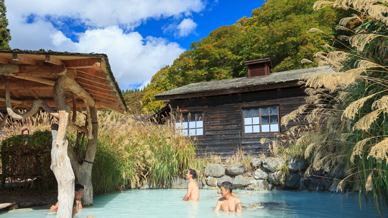 Poll: Tattoos Are Still Taboo in Japan at Hot Springs