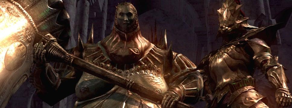 Twitch Beats Dark Souls' Hardest Boss