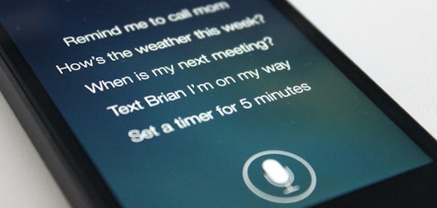 Siri Fields Iran Question at a White House Press Conference