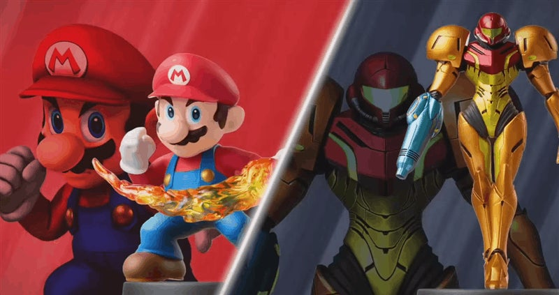 Get These Highly Collectible Amiibo Facts Before They're Gone