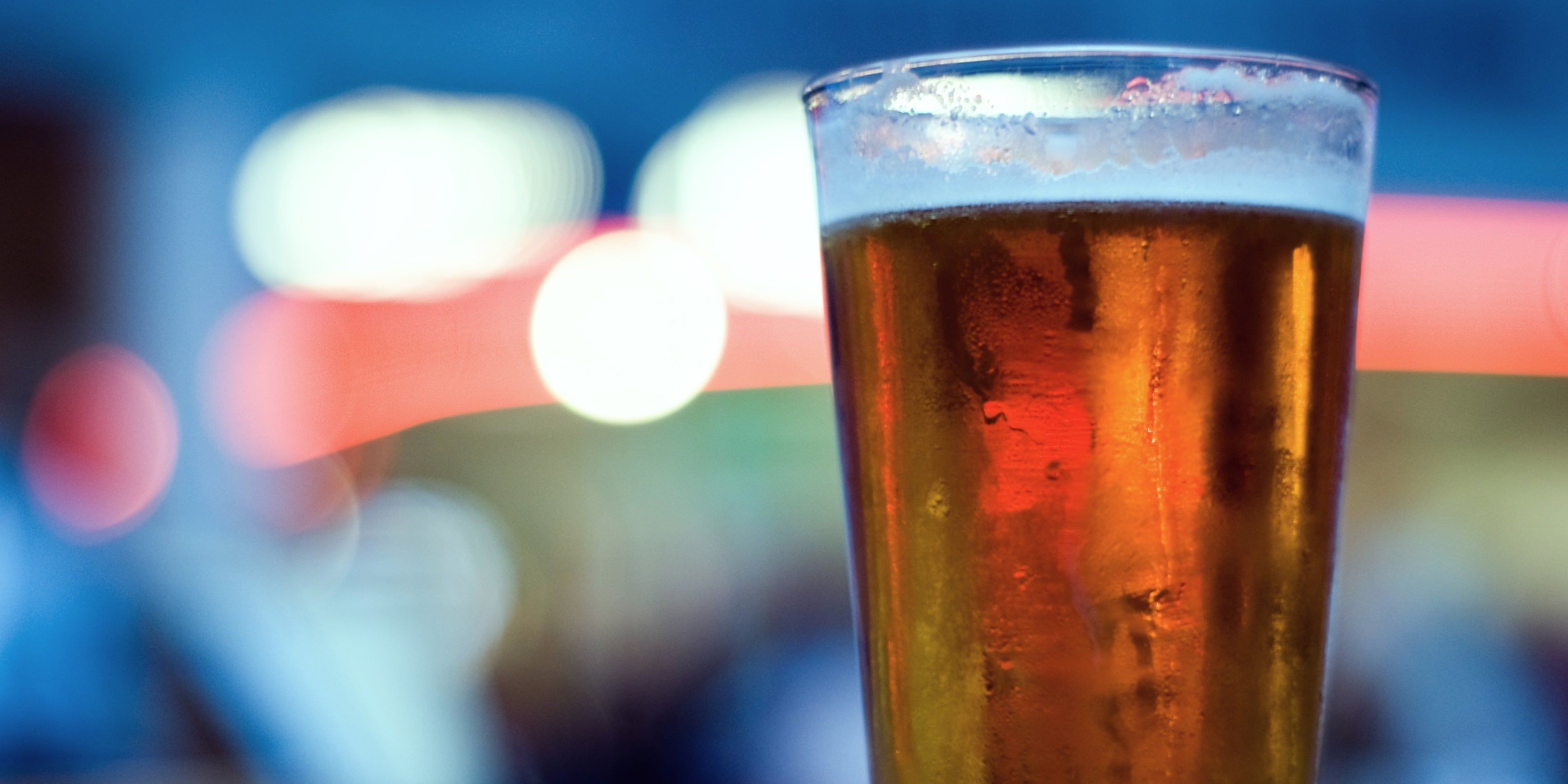 Does a Weekend of Binge-Drinking Make Your Cold Worse?