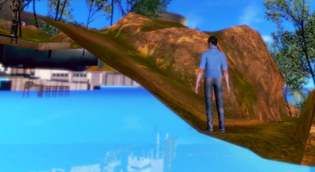 Making Open-World Erotic Games Is Hard