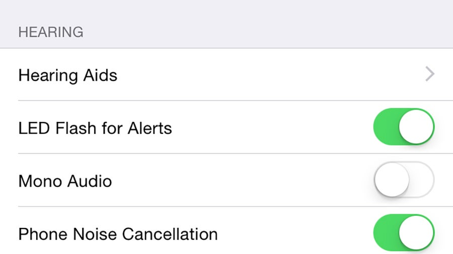 Use Your iPhone's LED Flash as a Notification Alert