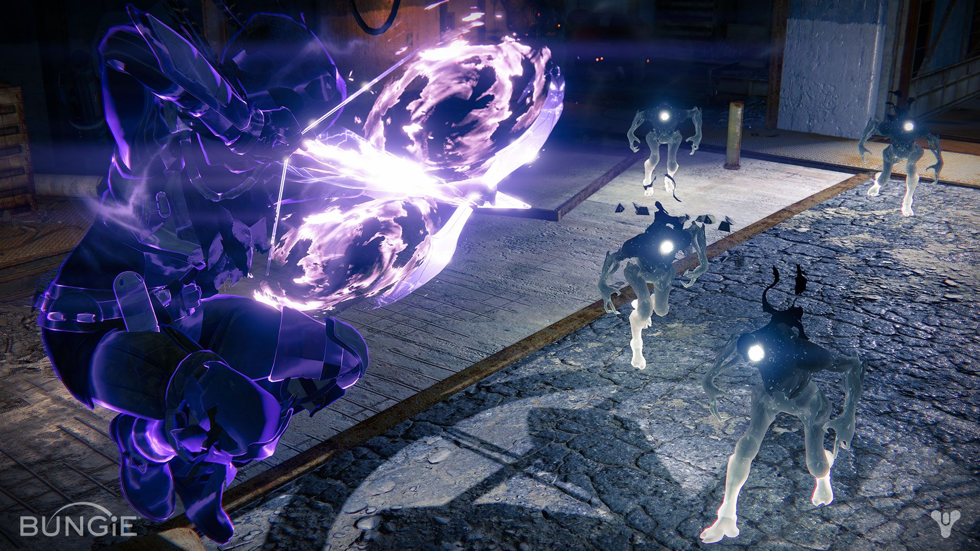 Destiny's New Missions Are Way Better Than The Old Ones