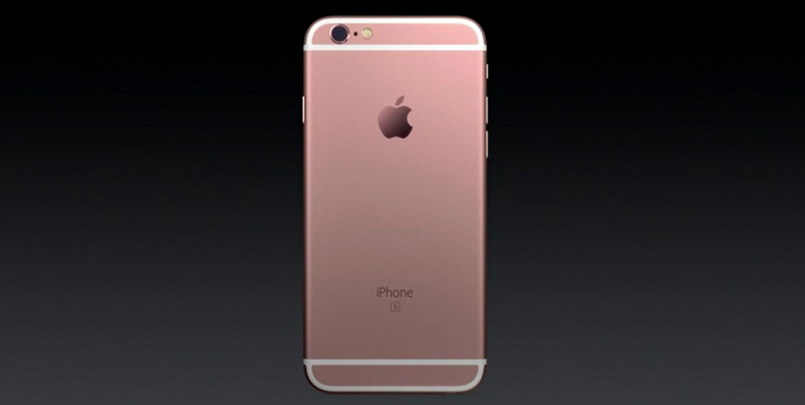 Down With Rose Gold. What Should Apple's Next Phone Colour Be?