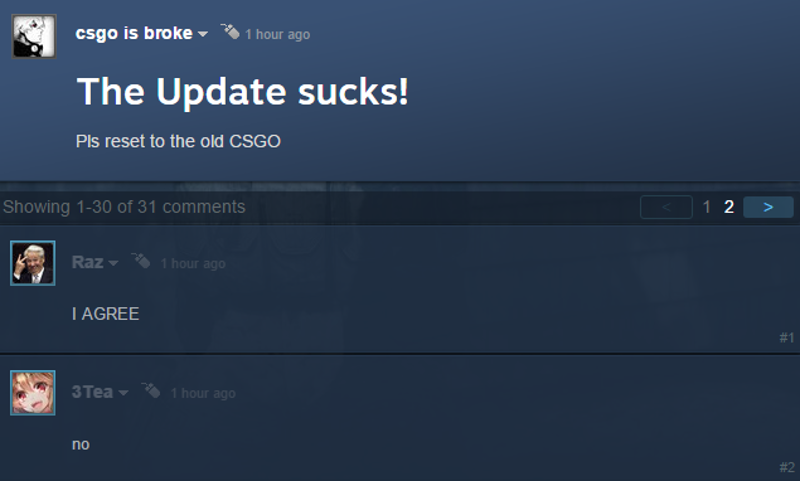 Valve Fixed Counter-Strike's Biggest Problem
