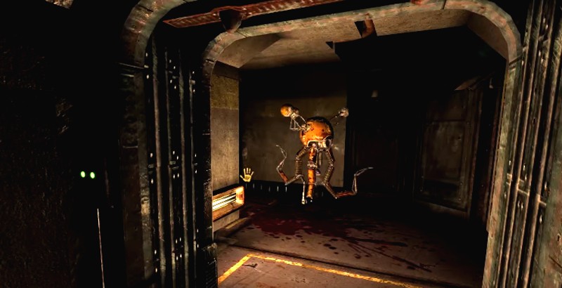 Five Nights At Freddy's Mod For Fallout Is Actually Kinda Creepy