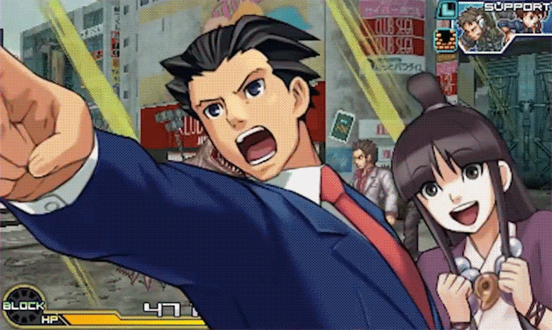 Project X Zone 2 is as Bonkers as the Original