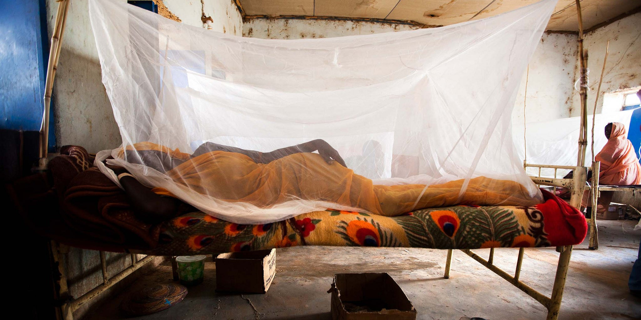 Simple Tech Has Stopped 660m Cases of Malaria in Africa Since 2000