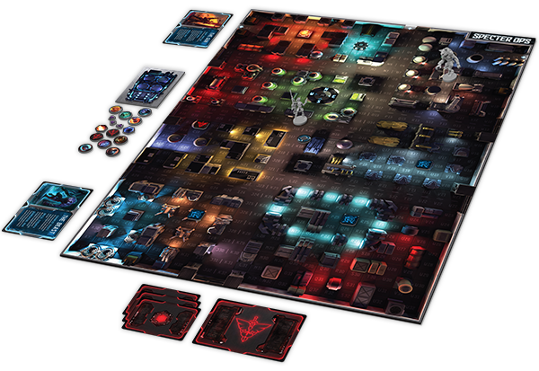Five New Board Games You Should Play