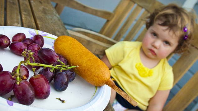 Family Eating Rules That Can Help Transform Picky Eaters