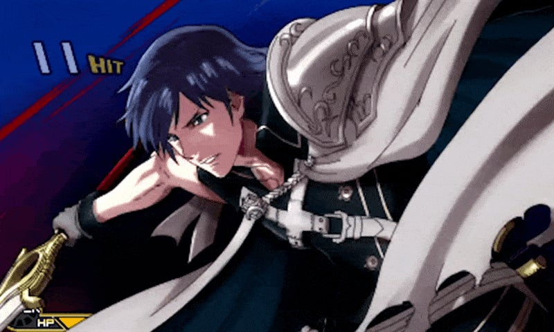 Fire Emblem And Xenoblade Heroes Join Project X Zone 2's Crazy