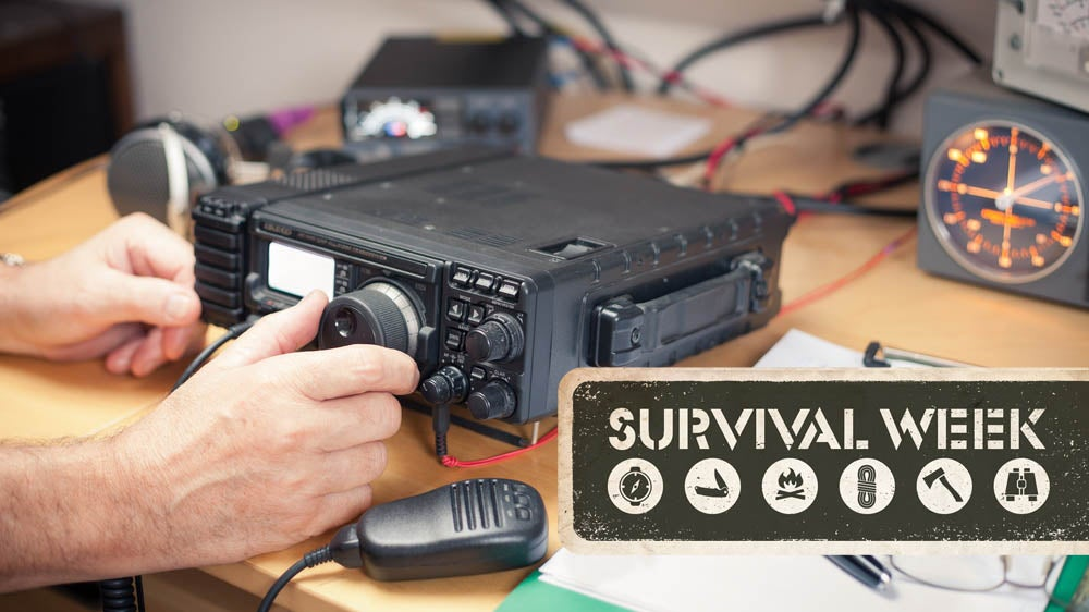 What's the One Device You Need to Survive the Apocalypse?