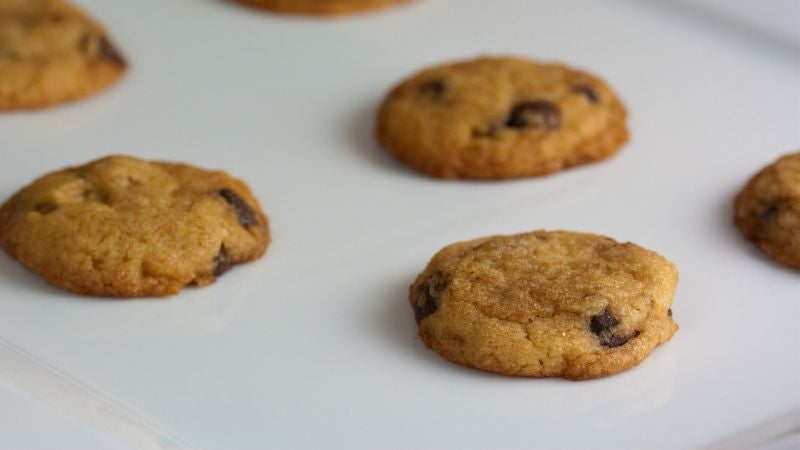 Save Your Money and Buy the Store Brand Chocolate Chips