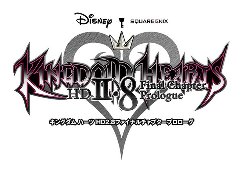 Explaining Kingdom Hearts HD II.8's Bizarre Title