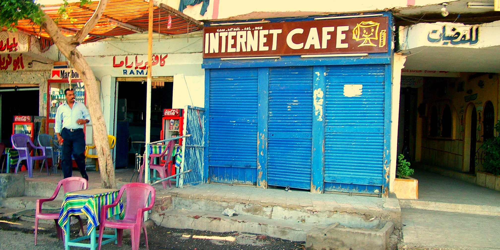 4 Billion People Are Still Without Internet