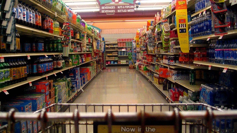 'The Grocery Bill Is One Thing You Have Absolute Control Over'