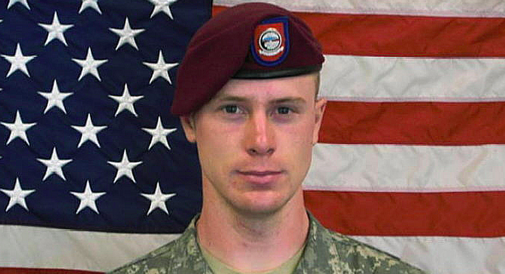 The Second Season of Serial Will Be About Sgt. Bowe Bergdahl