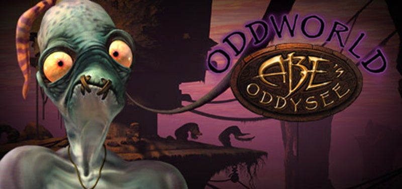 Oddworld: Abe's Oddysee Is Free Today