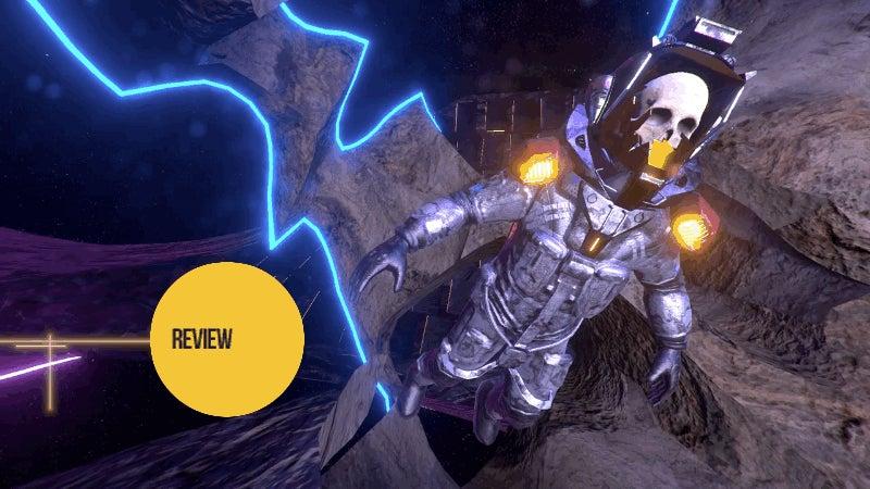 Laserlife: The Kotaku Review