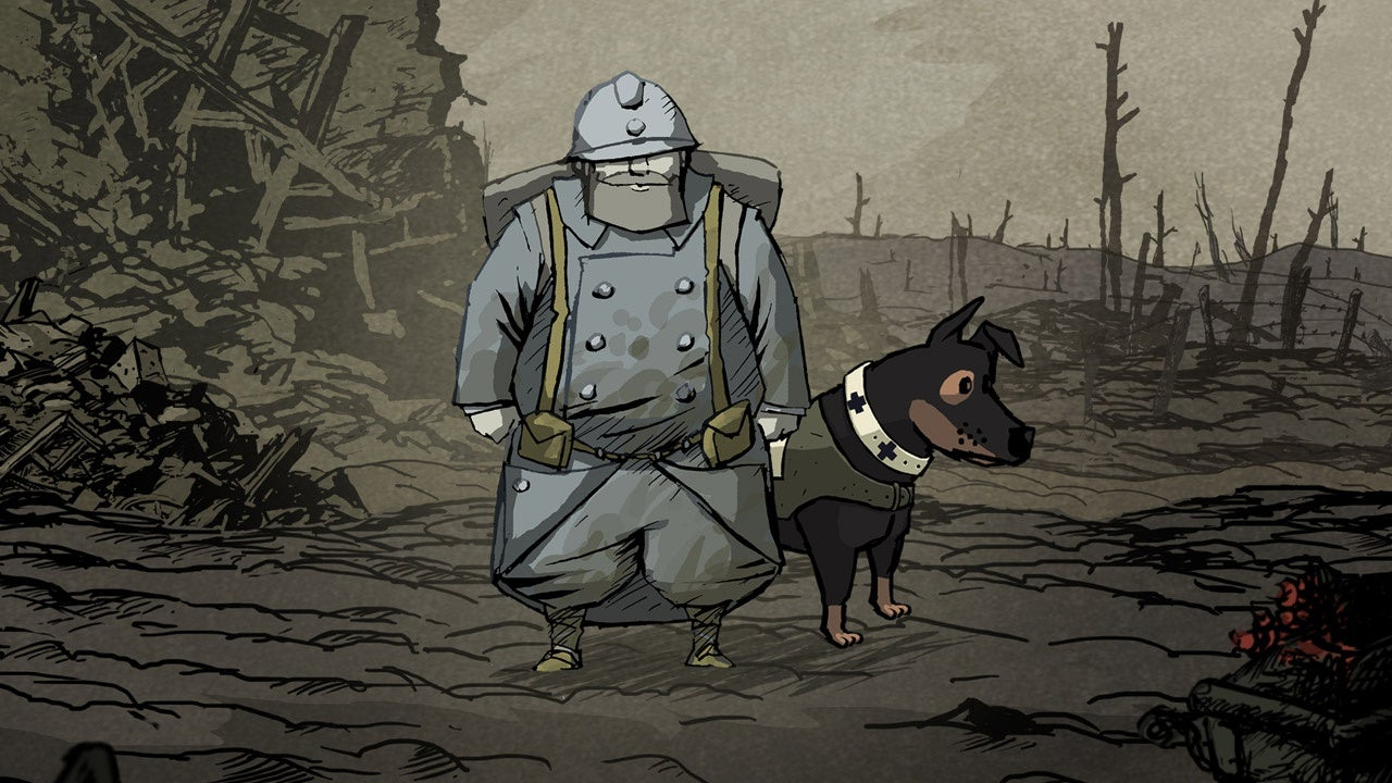 Games With Gold Bringing Valiant Hearts to Xbox