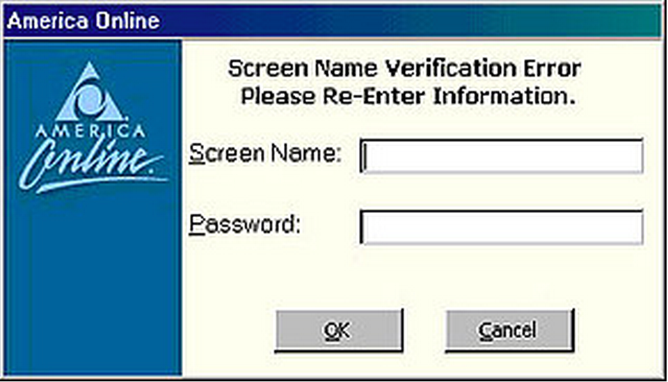 What Was Your First Screen Name, and Why?