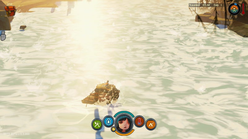 The Flame In The Flood Is Like Oregon Trail, Except Mean