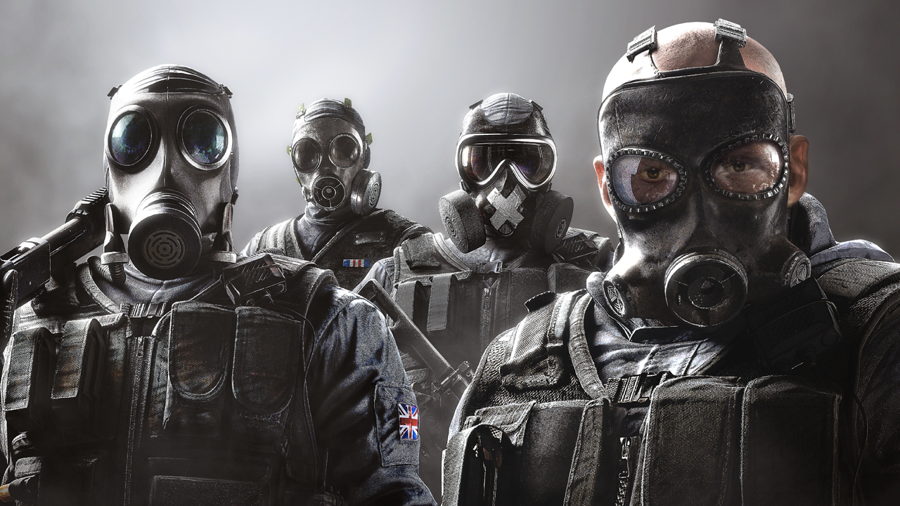 Rainbow Six Siege is Brutal, Challenging, and Fun
