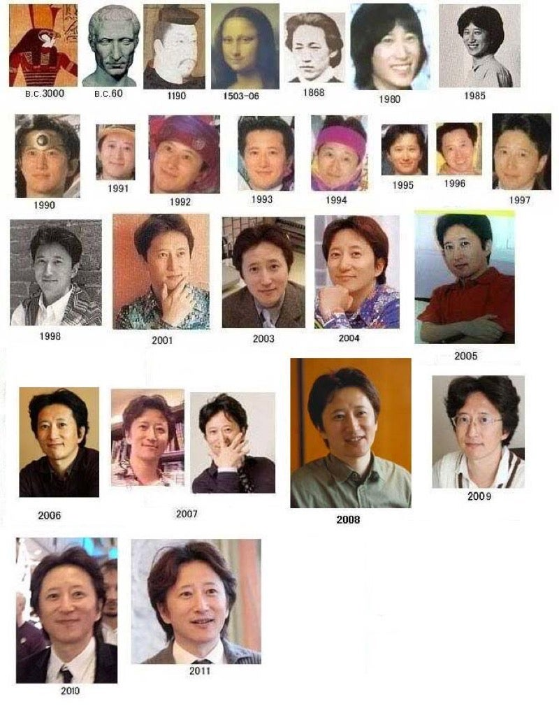 For the Past 18 Years, This Voice Actress Has Not Aged