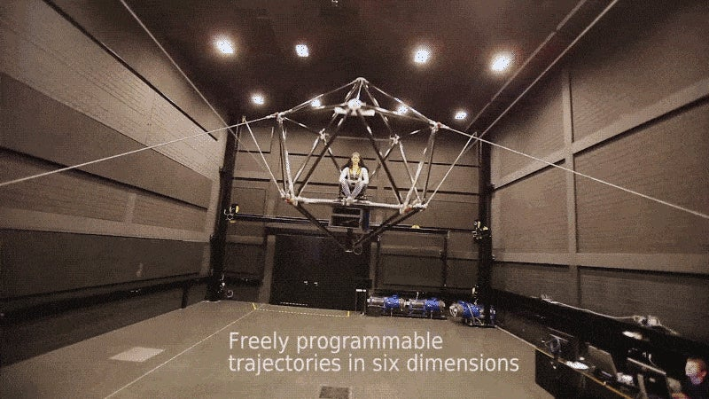 Here's a Terrifying VR Simulator