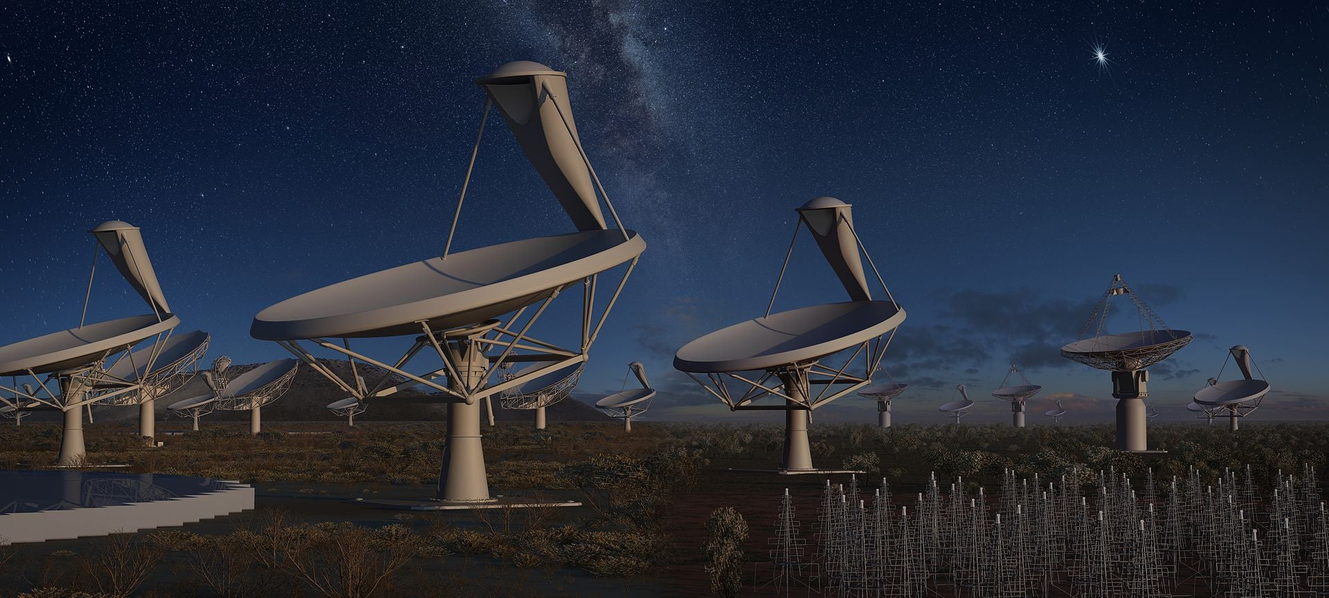 SETI: Snowden Should Stick to Human Affairs and Let Us Figure out How to Find Aliens