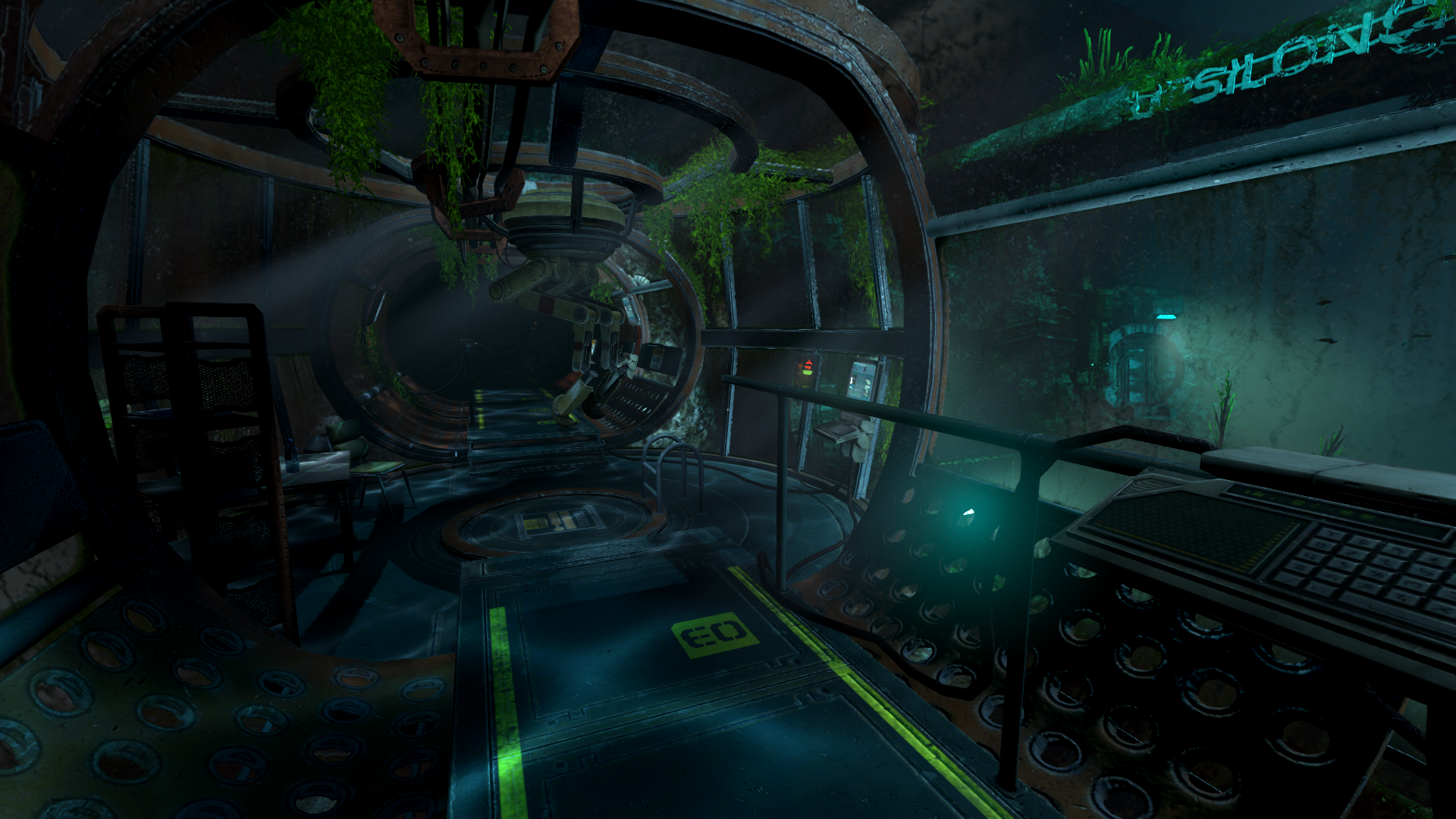 SOMA Players Crack Hidden Code, Unlock Game It Could Have Been