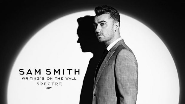 Everyone Thinks Sam Smith's New Bond Tune is Rubbish