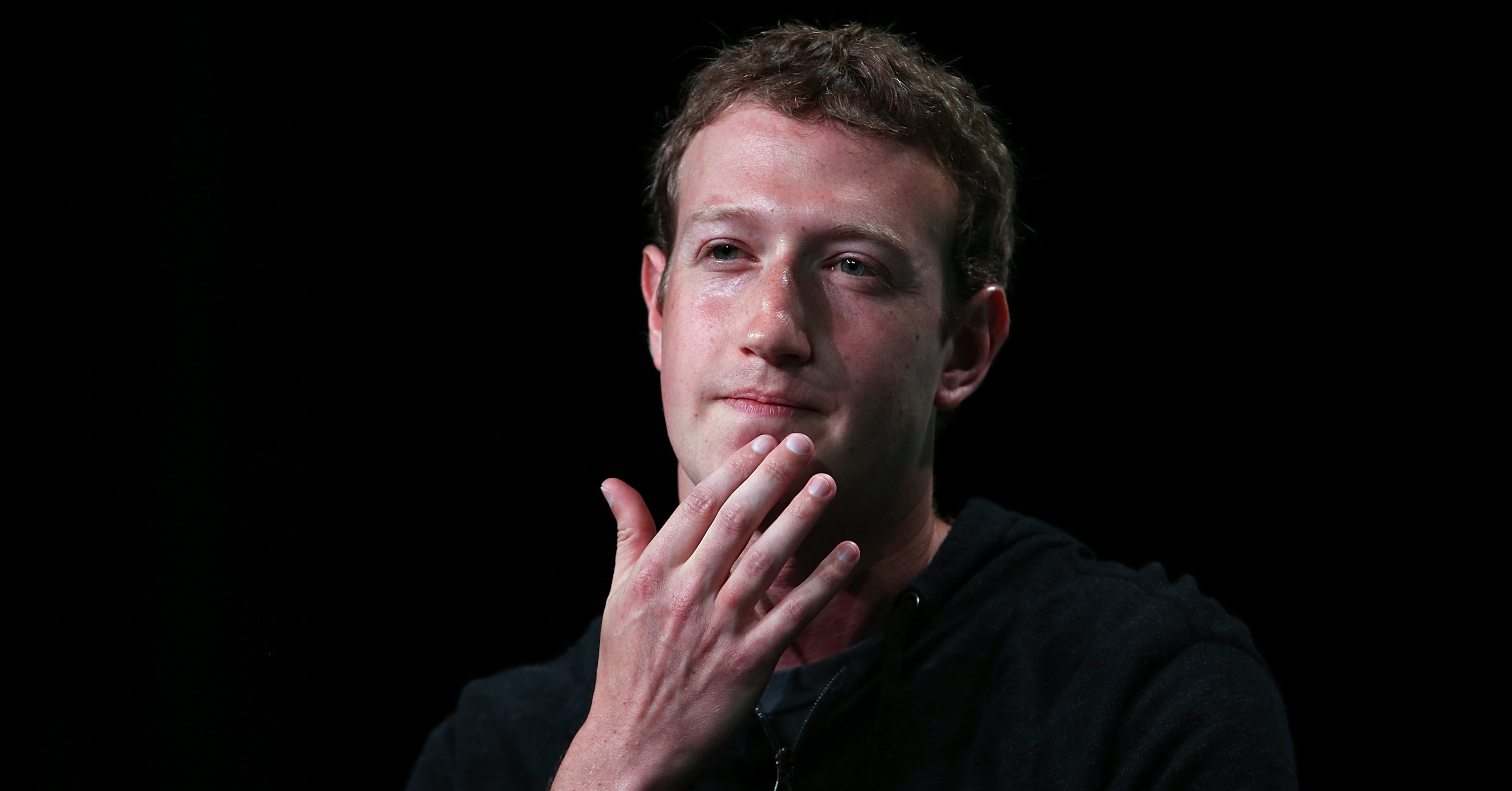 Zuckerberg Wants Everybody on Facebook by 2020