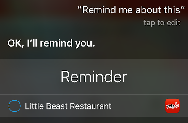 All the New Stuff You Can Ask Siri in iOS 9