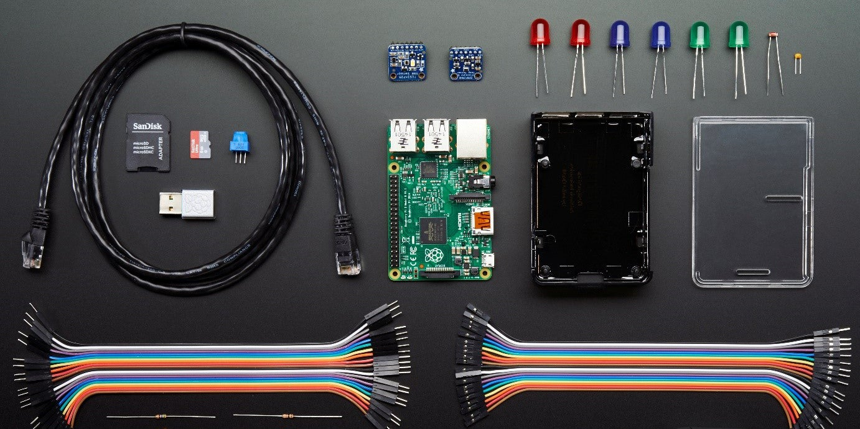 This $US75 Kit Makes It Easy to Run Windows 10 on a Raspberry Pi