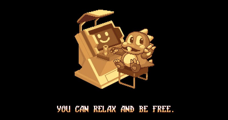 The Best (And Worst) Advice Video Games Can Give