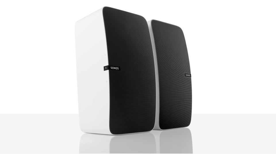 Sonos Makes a Play to Reconquer Your Living Room's Music